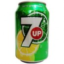 7UP 0,33L
