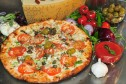 Pizza Messinese